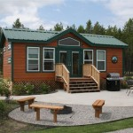 Rustic Mobile Cabin Home Sales Parkmodelexpress Cabins Html