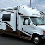 Rvs Mobile Homes Wheels The Weekly Driver
