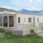 Sales New Mobile Homes Available From Delivered Site