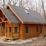 Sales Representatives For Kuhns Bros Log Homes And Country Cabins