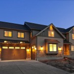 Salt Lake Utah From Cameo Homes Inc City