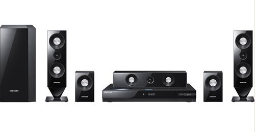 Samsung Blu Ray Home Theater
