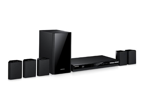 Samsung Blu Ray Home Theater System Smart Review