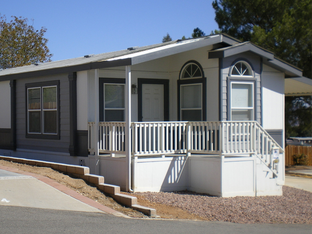 San Diego Mobile Homes Modular Manufactured