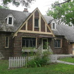 Sand Ridge Bowling Green Ohio Page House For Sale