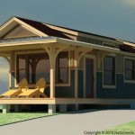 Sandpiper Nationwide Homes New Mobile Home Model