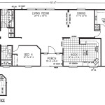 Santa Rosa Floor Plan Factory Expo Home Centers
