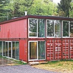 Sarasota Florida Shipping Container House Earthship