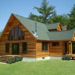 Saratoga Modular Homes High Performance Custom