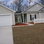 Savannah River Homes For Sale