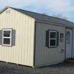 Save Quality Prefab Sheds And Buildings Alan Factory