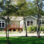 Schult Berkshire Modular Manufactured Home Plans