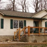Schult Chateau Waverly Modular Home Plan