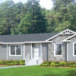 Schult Game Changer Modular Home Plan