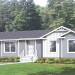 Schult Game Changer Modular Manufactured Home Plans Minnesota North
