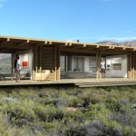 Sdm Game Lodge Living Area Sqm Decking Total Size
