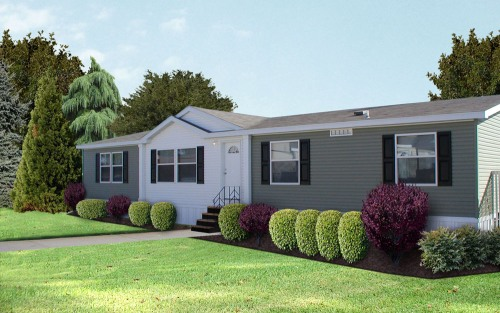Search Mobile Homes For Sale New Used