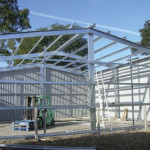 Sell Prefabricated Metal Building Trinidad And Tobago