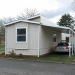 Senior Retirement Living Champion Valley View Alt Mobile Home