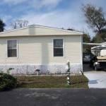 Senior Retirement Living Cita Mobile Home For Sale Tampa