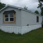 Senior Retirement Living Colony Manufactured Home For Sale
