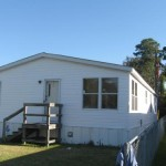 Senior Retirement Living Freedom Manufactured Home For Sale