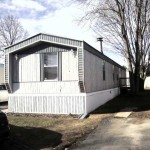 Senior Retirement Living Giles Mobile Home For Sale Stafford