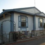 Senior Retirement Living Golden West Manufactured Home For Sale