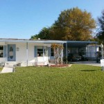Senior Retirement Living Homes Merit Manufactured Home For