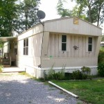 Senior Retirement Living Hospitality Mobile Home For Sale