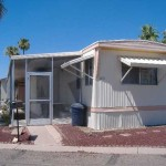Senior Retirement Living Kit Mobile Home For Sale Mesa