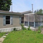 Senior Retirement Living Manufactured Home For Sale