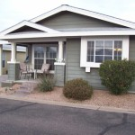 Senior Retirement Living Manufactured Home For Sale Mesa