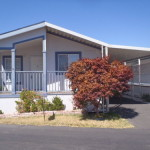 Senior Retirement Living Manufactured Home For Sale Napa