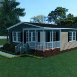 Senior Retirement Living Manufactured Home For Sale Plymouth