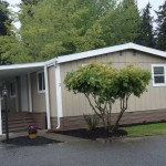 Senior Retirement Living Manufactured Home For Sale Vancouver