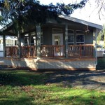 Senior Retirement Living Marlette Manufactured Home For