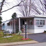 Senior Retirement Living Marlette Manufactured Home For Sale