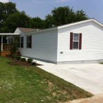 Senior Retirement Living Mobile Home For Sale Austin