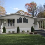 Senior Retirement Living Mobile Home For Sale Carver
