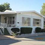 Senior Retirement Living Mobile Home For Sale Chino Hills