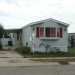 Senior Retirement Living Mobile Home For Sale Columbus