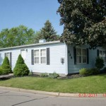 Senior Retirement Living Mobile Home For Sale Lansing