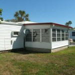 Senior Retirement Living Mobile Home For Sale Largo