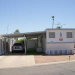 Senior Retirement Living Mobile Home For Sale Mesa