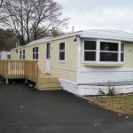 Senior Retirement Living Mobile Home For Sale Newtown