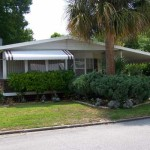 Senior Retirement Living Mobile Home For Sale Orlando