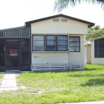 Senior Retirement Living Mobile Home For Sale Palmetto