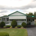 Senior Retirement Living Mobile Home For Sale Plymouth