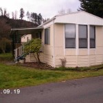 Senior Retirement Living Mobile Home For Sale Puyallup